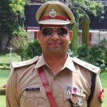 Deepak Kumar IPS-SSP Lucknow-indianbureaucracy