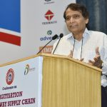Conference on Digitization of Railway Supply Chain