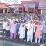 Ganga Swachhta Sankalp Divas-indian bureaucracy