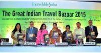 Great India Travel Bazar gets underway in Jaipur-indianbureaucracy