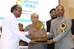 HAL -SCOPE Meritorious Award-IndianBureaucracy
