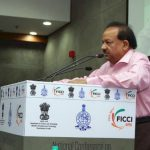 Harsh Vardhan launches Nakshe PortalIndianBureaucracy