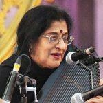 Hindustani classical vocalist Kishori Amonkar passes away-IndianBureaucracy