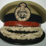IPS officers
