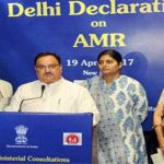India develops National Action Plan to combat Antimicrobial Resistance