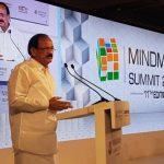 M. Venkaiah Naidu-indianbureaucracy
