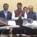 Maharashtra Tourism signs MoU with Etihad & Jet Airways-indian bureaucracy
