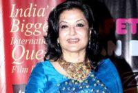 Moushumi Chatterjee gets BFJA -indianbureaucracy