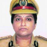 Ms. Geetha Johri IPS- DGP- Gujarat-IndianBureaucracy