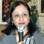 Mukta Dutta Tomar appointed Ambassador to Germany