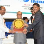 NBCC CMD Conferred Scope Leadsership Excellence Award -IndianBureaucracy