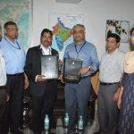 NRDC Inks MOA with CSIR- NGRI-indianbureaucracy