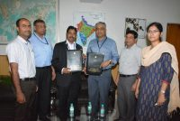 NRDC Inks MOA with CSIR- NGRI-indianbureaucracy