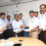 NTPC Signing Of MOU- -IndianBureaucracy