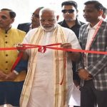 PM inaugurates Kiran Multispeciality Hospital in Gujarat