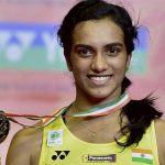P V Sindhu to become career high World No 2
