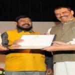 SC & ST students awarded with Dr. Ambedkar National Merit Awards -IndianBureaucracy