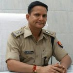Subhash Chandra Dubey IPS