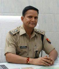 Subhash Chandra Dubey IPS