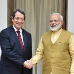 delegation-level talks with Cyprus President-indianbureaucracy