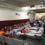 200 students hospitalised after gas leakage in Delhi-indian bureaucracy