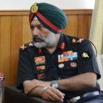 Lt Gen Gurpal Singh Sangha-indianbureaucracy
