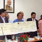 NRDC paid Royalty -indian bureaucracy