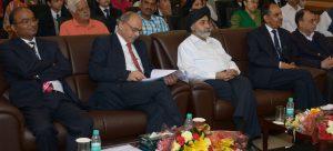 R N Misra, CMD SJVN -indianbureaucracy