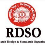 RDSO-indian Bureaucracy