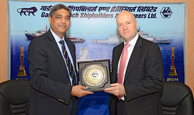 Rolls-Royce-GRSE-indian Bureaucracy
