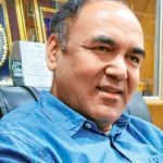 S P Thakur promoted to Additional Chief Secretary rank