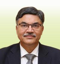 Mr. Sunil Mehta