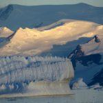 ntarctic Peninsula ice-indianbureaucracy