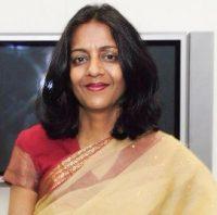 Shamma Jain IFS