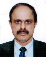 Dr Arun Kumar Panda