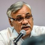 D S Mishra appointed Secretary, Ministry of Urban Development