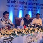 Steel Minister chairs National Steel consumer council meeting