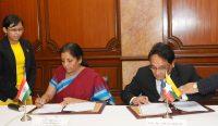 Nirmala Sitharaman-
