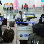 Stamping of Hand Baggage removed at six AAI Airports