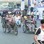 The Paraplegic Rehabilitation Centre