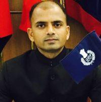 Ajit Kumbhar IAS