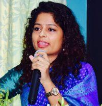Akanksha Bhaskar IAS