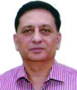 Shri Ali Raza Rizvi