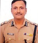 Anand Kumar IPS