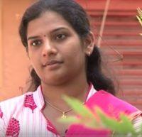Asha Ajith IAS ,