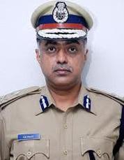 Ashit Mohan Prasad IPS