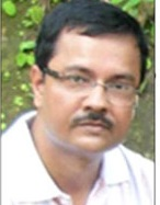 Barun Mitra IAS