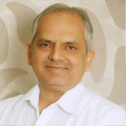 Chander Shekhar IAS