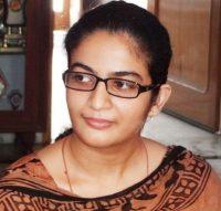 Deepshikha Sharma IAS