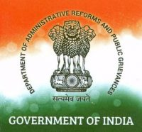 Department of Administrative Reforms and public grievances
